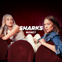 "Sharks singel ""Money"" – ute nu!"