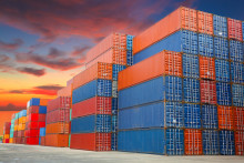 Less than Container Load service by sea from Asia to Europe