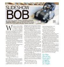 Slideshow Bob