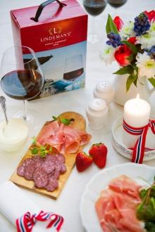 Norsk på nasjonaldagen - det naturlige valg til 17.mai-feiringen