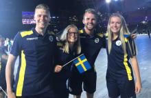 En av världens största multiidrottsliga tävlingar startar i helgen