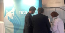 TIGR® Matrix at Barcelona Breast Meeting