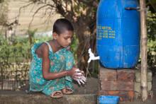 Brist på sanitet bromsar framsteg inom hälsa