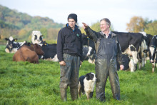 ​Arla Foods reports on its responsibility progress in 2015