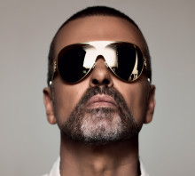 "​Sony Music presenterar stolt ""Fantasy"" av George Michael featuring Nile Rodgers"