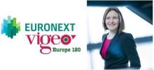 Storebrand inne på Euronext Vigeo Europe120 Index