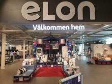 Elon Luleå laddar upp för folkfest - huvudsponsor för Melodifestivalen
