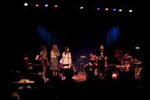 Musikhögskolan arrangerar Festivalen