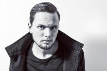 Valentin&Byhr bakom ny artist och unikt samarbete mellan bokförlag och skivbolag