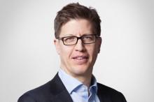 Fredrik Strömholm ny styrelseordförande för Natur & Kultur