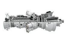 Genombrottsorder för Siemens gasturbin SGT-750 till flytande oljeplattform
