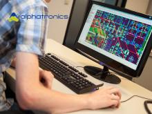 EET Europarts indgår distributionssamarbejde med Alphatronics