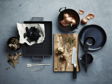 Trendy Foodstories mit Rosenthal Junto und Sambonet - Fire Food