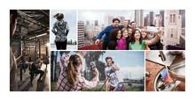 LG STARTAR GLOBAL UTRULLNING AV FÖRETAGETS HYLLADE SMARTPHONE G6