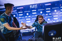 BLAST Pro Series Miami: Day 1 recap