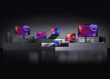 ASUS lancerer ProArt i Danmark. En serie af high-end bærbare, desktops og skærme til professionelle content creators