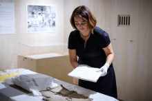 Remembering Hiroshima and Nagasaki through the personal belongings of victims