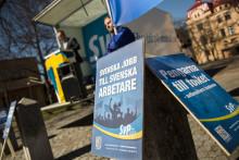 """""""SvP vill avveckla demokratin"""" - Daniel Poohl intervjuas av TTELA"""