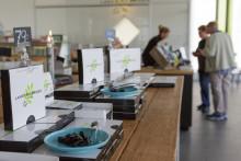 Lakritsfabrikens butik & café med i White Guide!