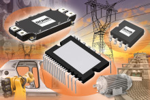SPS IPC Drives 2015: ROHM Semiconductor Displays Power and Drive products