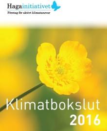 Sveriges utsläpp skulle vara 2 procent högre utan Hagaföretagens åtgärder
