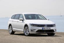 Volkswagen i fremgang  i 1. halvår af 2017