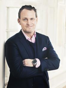 Readly anställer Aller Medias förre VD Stefan Ohlsson