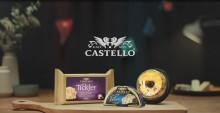 Castello launches new Sensations TV ad campaign