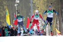 Kristin Sandeggen beste norske på sprinten i JR-VM