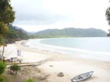 Las Cueveas Beach på Trinidad modtager Blue Flag Award for andet år i træk