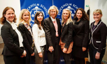 Winning Women - from career dream to career realization