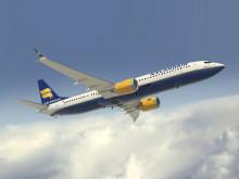 Icelandair ja  Boeing sopimukseen uudesta lentolaivastosta