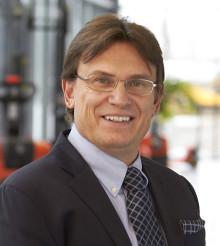 Kristian Björkman