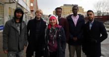 Läxhjälp, hiphop och öppen litterär scen får stipendier