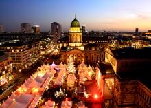 Europas populære julemarkeder