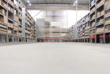 DB Schenker automatiserar MediaMarkts logistik i Sverige