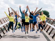 ASICS söker nya ambassadörer till populärt löparcommunity