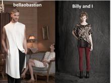 Swedish Fashion Pop Up Store 22-24 MARS
