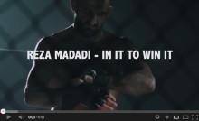 Reza Madadi - In it to win it - Avsnitt 2