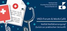 Newsletter KW 45: VKD-Forum & Work-Café 2017 | Neue Imagebroschüre des VKD