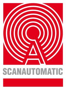 Vi ställer ut på Scanautomatic!