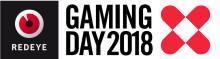 Påminnelse: Pressinbjudan Redeye Gaming Day 30 maj