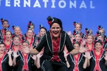 Rönninge Show Chorus klara för VM-final