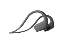 Προπονηθείτε παντού με τη νέα αδιάβροχη σειρά Walkman®WS620 με σύνδεση Wireless Bluetooth®.