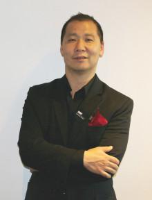 Jimmy Palmeklev ny Restaurangchef för restaurang Minami på Clarion Hotel Stockholm