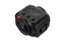 Garmin VIRB® 360: 360-opptak og 5.7K oppløsning