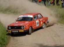 Historisk rallyløb bliver tilgængeligt for danskerne