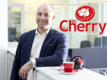 Cherry utser ny VD för Restaurangcasino