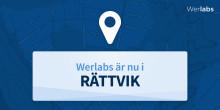 Werlabs lanserar i Rättvik
