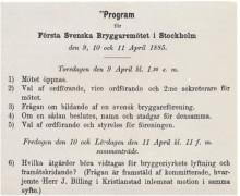 130 år i Gambrinus tjänst – idag fyller vi år